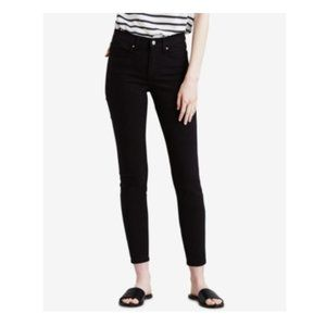 Size 34 Levi's 311 Shaping Skinny Ankle Jeans